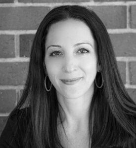 Jenny Arussi, MS, RDN